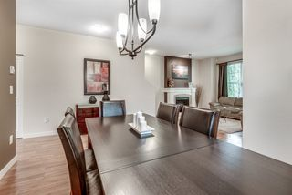 "Photo 7: 1439 COLLINS Road in Coquitlam: Burke Mountain Townhouse for sale in ""Belmont West by Polygon"" : MLS®# R2452705"