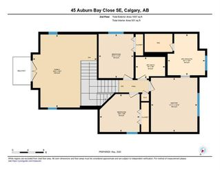 Photo 33: 45 AUBURN BAY Close SE in Calgary: Auburn Bay Detached for sale : MLS®# C4295751