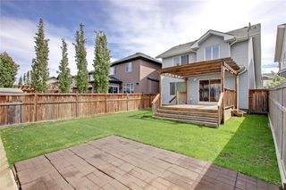 Photo 29: 45 AUBURN BAY Close SE in Calgary: Auburn Bay Detached for sale : MLS®# C4295751