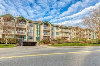 "Photo 1: 223 13911 70 Avenue in Surrey: East Newton Condo for sale in ""CANTEBURY GREEN"" : MLS®# R2456341"