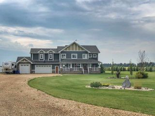 Photo 44: 56112 Rge. Rd. 254: Rural Sturgeon County House for sale : MLS®# E4197865