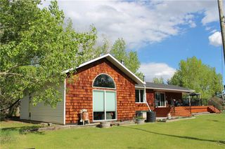 Photo 1: 118018 380 Avenue E: Rural Foothills County Detached for sale : MLS®# C4299081