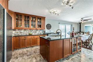 Photo 9: 118018 380 Avenue E: Rural Foothills County Detached for sale : MLS®# C4299081