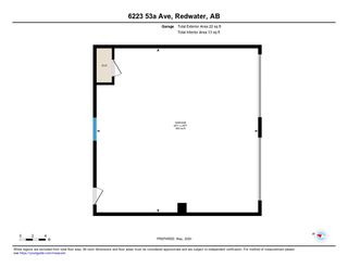 Photo 38: 6223 53A Avenue: Redwater House for sale : MLS®# E4198982