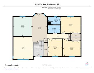 Photo 36: 6223 53A Avenue: Redwater House for sale : MLS®# E4198982