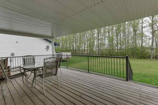 Photo 30: 6223 53A Avenue: Redwater House for sale : MLS®# E4198982