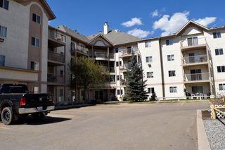 Main Photo: 215 11218 80 Street in Edmonton: Zone 09 Condo for sale : MLS®# E4203243