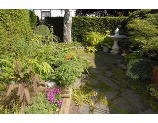 Photo 9: 10 3071 SPRINGFIELD Drive in Richmond: Steveston North Townhouse for sale : MLS®# V783771