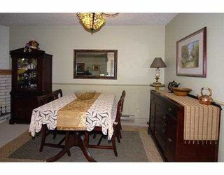 Photo 4: 10 3071 SPRINGFIELD Drive in Richmond: Steveston North Townhouse for sale : MLS®# V783771