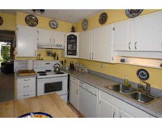 Photo 5: 10 3071 SPRINGFIELD Drive in Richmond: Steveston North Townhouse for sale : MLS®# V783771