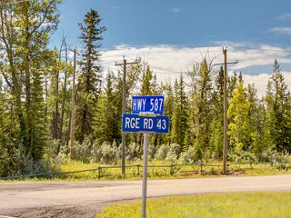 Photo 13: 15-34364 RANGE ROAD 42 in : Rural Mountain View County Land for sale (Mountain View)