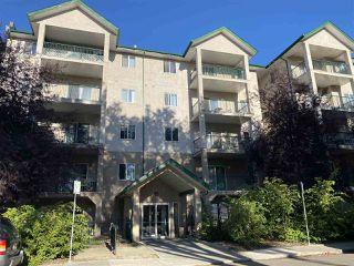 Photo 1: 135 11325 83 Street in Edmonton: Zone 05 Condo for sale : MLS®# E4210168
