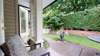 Photo 34: 5 6488 168 STREET in Surrey: Cloverdale BC Townhouse for sale (Cloverdale)  : MLS®# R2484606