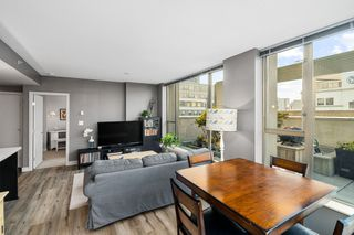 Photo 6: 502 760 Johnson St in : Vi Downtown Condo for sale (Victoria)  : MLS®# 855239