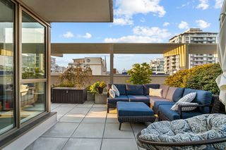 Photo 20: 502 760 Johnson St in : Vi Downtown Condo for sale (Victoria)  : MLS®# 855239