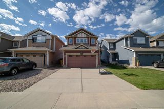 Main Photo: 2044 126 Street in Edmonton: Zone 55 House for sale : MLS®# E4214151