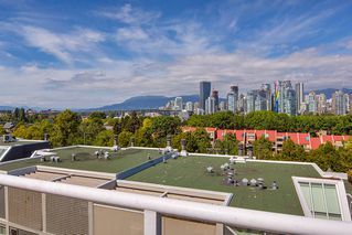 "Photo 20: 4 1063 W 7TH Avenue in Vancouver: Fairview VW Townhouse for sale in ""MARINA TERRACE"" (Vancouver West)  : MLS®# R2501596"