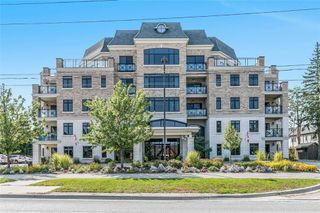 Main Photo: 115 60 C Line: Orangeville Condo for sale : MLS®# W4927749