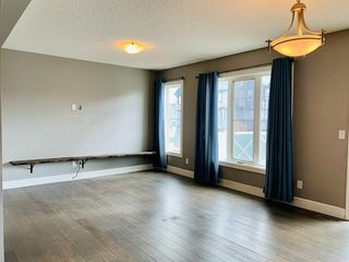Photo 6: 408 Windstone Grove SW: Airdrie Row/Townhouse for sale : MLS®# A1040514
