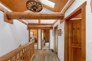 Photo 33: 6645 Hillcrest Rd in : Du West Duncan House for sale (Duncan)  : MLS®# 856828