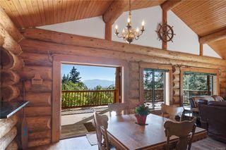 Photo 10: 6645 Hillcrest Rd in : Du West Duncan House for sale (Duncan)  : MLS®# 856828