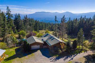 Photo 5: 6645 Hillcrest Rd in : Du West Duncan House for sale (Duncan)  : MLS®# 856828