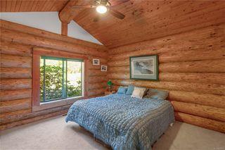 Photo 22: 6645 Hillcrest Rd in : Du West Duncan House for sale (Duncan)  : MLS®# 856828