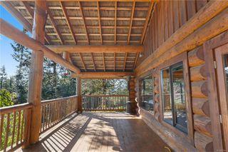 Photo 34: 6645 Hillcrest Rd in : Du West Duncan House for sale (Duncan)  : MLS®# 856828