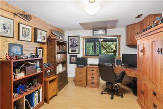 Photo 40: 6645 Hillcrest Rd in : Du West Duncan House for sale (Duncan)  : MLS®# 856828