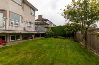 Photo 37: 3447 PONDEROSA Street in Abbotsford: Abbotsford West House for sale : MLS®# R2508687