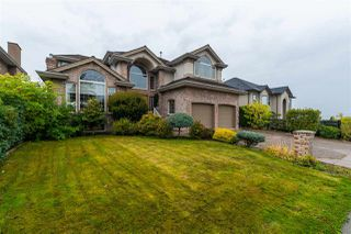 Photo 1: 3447 PONDEROSA Street in Abbotsford: Abbotsford West House for sale : MLS®# R2508687