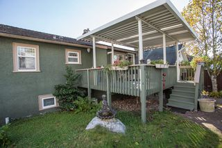 Photo 21: 1925 EIGHTH Avenue in New Westminster: West End NW House for sale : MLS®# R2511644