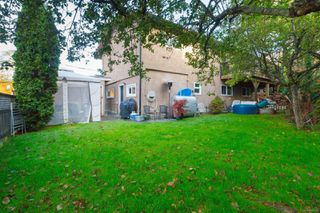 Photo 43: 10 Quincy St in : VR Hospital House for sale (View Royal)  : MLS®# 859318