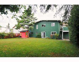 Photo 10: 20888 124TH Avenue in Maple_Ridge: Northwest Maple Ridge House for sale (Maple Ridge)  : MLS®# V786211