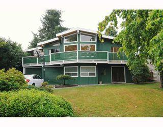 Photo 1: 20888 124TH Avenue in Maple_Ridge: Northwest Maple Ridge House for sale (Maple Ridge)  : MLS®# V786211
