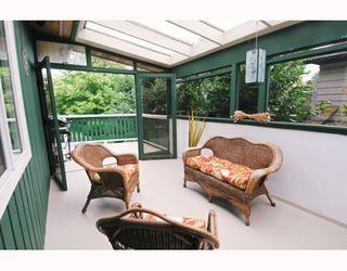 Photo 9: 20888 124TH Avenue in Maple_Ridge: Northwest Maple Ridge House for sale (Maple Ridge)  : MLS®# V786211
