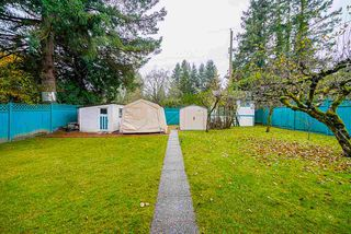 Photo 39: 1933 KING GEORGE Boulevard in Surrey: King George Corridor House for sale (South Surrey White Rock)  : MLS®# R2519196