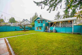 Photo 37: 1933 KING GEORGE Boulevard in Surrey: King George Corridor House for sale (South Surrey White Rock)  : MLS®# R2519196