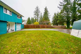 Photo 3: 1933 KING GEORGE Boulevard in Surrey: King George Corridor House for sale (South Surrey White Rock)  : MLS®# R2519196