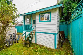 Photo 38: 1933 KING GEORGE Boulevard in Surrey: King George Corridor House for sale (South Surrey White Rock)  : MLS®# R2519196