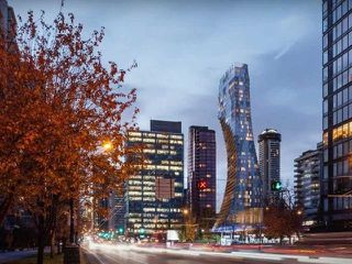 """Photo 15: 1103 1550 ALBERNI Street in Vancouver: West End VW Condo for sale in """"Alberni by Kengo Kuma"""" (Vancouver West)  : MLS®# R2522289"""