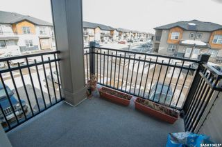 Photo 11: 210 1015 Patrick Crescent in Saskatoon: Willowgrove Residential for sale : MLS®# SK838316
