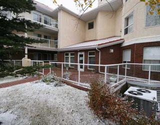 Photo 19: 3148 1818 SIMCOE Boulevard SW in CALGARY: Signature Parke Condo for sale (Calgary)  : MLS®# C3398323