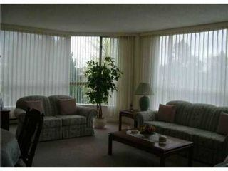 Photo 2: 402 4350 BERESFORD Street in Burnaby: Metrotown Condo for sale (Burnaby South)  : MLS®# V825262