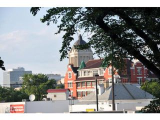 Photo 3: 99 GERARD Street in WINNIPEG: Fort Rouge / Crescentwood / Riverview Condominium for sale (South Winnipeg)  : MLS®# 1015109