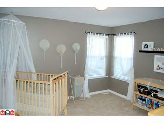 """Photo 9: 14 7067 189TH Street in Surrey: Clayton House for sale in """"CLAYTONBROOK"""" (Cloverdale)  : MLS®# F1025164"""