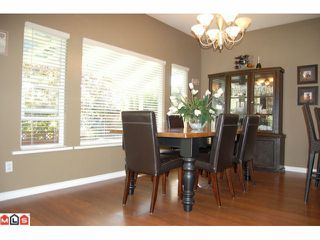 """Photo 4: 14 7067 189TH Street in Surrey: Clayton House for sale in """"CLAYTONBROOK"""" (Cloverdale)  : MLS®# F1025164"""