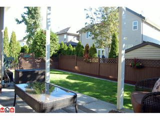 """Photo 5: 14 7067 189TH Street in Surrey: Clayton House for sale in """"CLAYTONBROOK"""" (Cloverdale)  : MLS®# F1025164"""