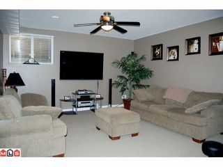 """Photo 10: 14 7067 189TH Street in Surrey: Clayton House for sale in """"CLAYTONBROOK"""" (Cloverdale)  : MLS®# F1025164"""
