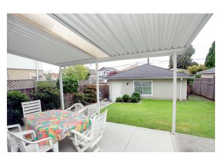 Photo 10: 292 W 63RD Avenue in Vancouver: Marpole House for sale (Vancouver West)  : MLS®# V853975